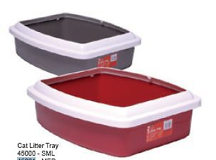 Cat Litter Tray - Medium