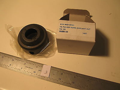 SYIC-08014PAC Power Good Coolant Collet Nut TG-100 (3)