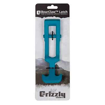Grizzly Coolers Bear Claw Latch Teal, 300004