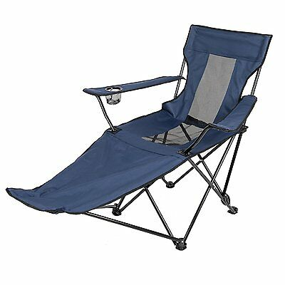Camp Solutions Outdoor Reclining Chair