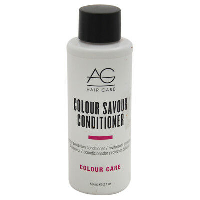 Colour Savour Colour Protection Conditioner by AG Hair Cosmetics - 2 oz