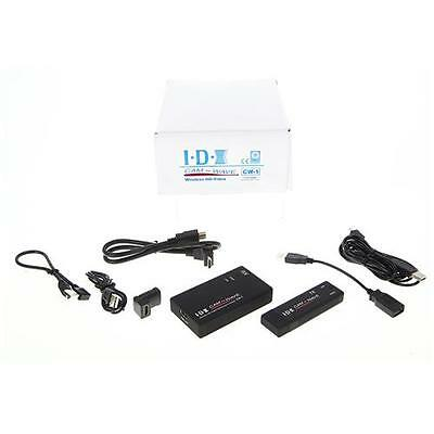 IDX CW-1 Wireless HDMI Video Transmission System