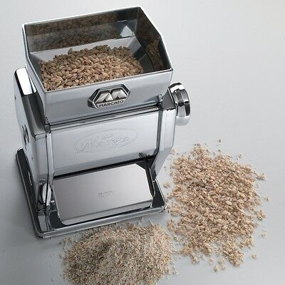 Marga Grain Mill and Flaker