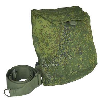 Original Russian TECHINKOM UMTBS GAS MASK Pouch 6SH112 EMR DIGITAL FLORA Ratnik