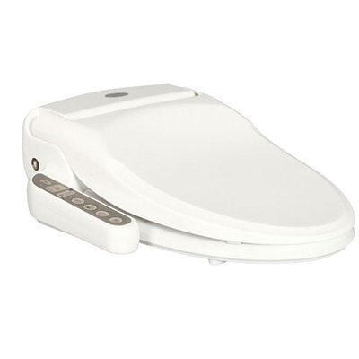 USPA Bidet UB-3320 Toilet Seat Warm Water Dry Function 2 Filters Fast Delivery