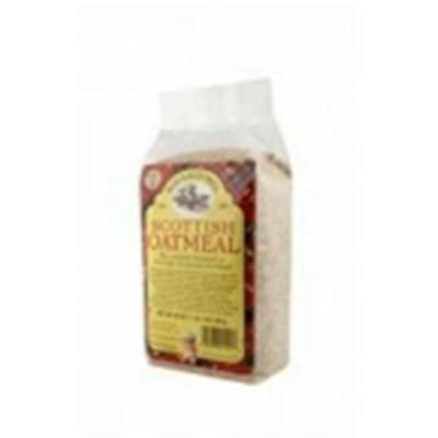 Bobs Red Mill 19422-2pack Bobs Red Mill Scottish Oatmeal 2x20 oz.
