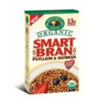 Natures Path 32297-3pack Natures Path Smartbran Cereal 3x10.6 oz.