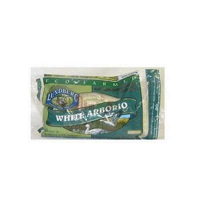Lundberg Farms Arborio Rice 25 LB