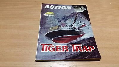 Action Picture Library - No 3 - Tiger Trap