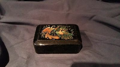 Music Box of the World - Russia - MINT CONDITION