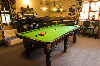 Snooker Table 3/4 size