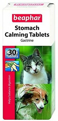Stomach Calming Tablets (Pack Of 3)