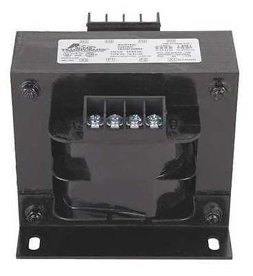 ACME ELECTRIC TB81212 Transformer, In 240/480V, Out 120V, 150VA