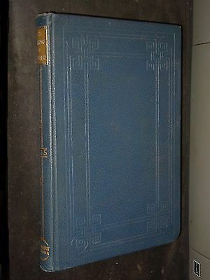 The Blue Book Of Philately 1935