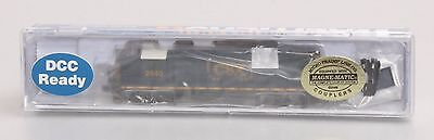 Walthers 929-50307 N Scale CSX EMD GP38-2 Diesel #2640 (DCC Ready)