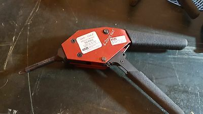 """Safe-T-Cable SCTR203 tool  2-1/2"""" Nose for .020 cable"""