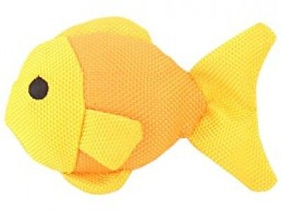 Beco Things Freddie The Fish Plush Toys For Cats
