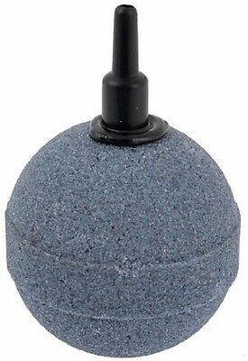 Sourcingmap Aquarium Fish Tank 2 Diameter Gray Ball Shape Bubble Air Stone