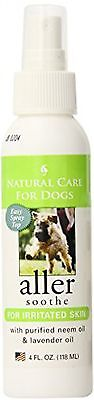 Miracle Care Aller Soothe For Dogs, 4 Oz