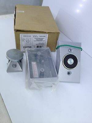 Edwards Signaling 1508-AQN5 Electromagnetic Door Holder NEW Surface Wall Mount