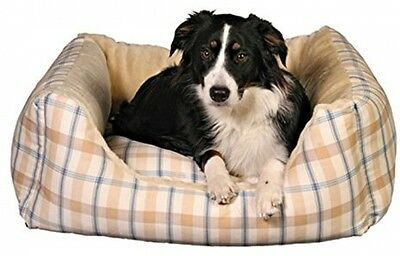 Trixie 37771 Buka Dog Bed 60 50 Cm Beige