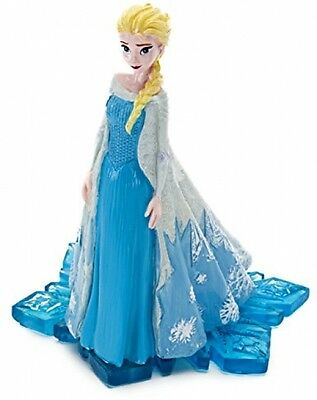 American Paws Pet Products Disney Frozen Elsa The Snow Queen Resin Fish Tank