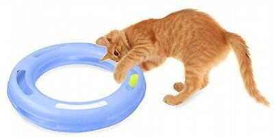Petmate Fat Cat Crazy Circle, Large