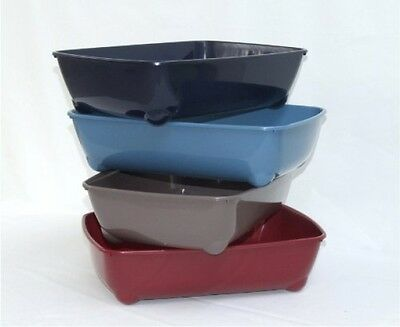 Sharples and Grant Cat Litter Tray Classic 50CM