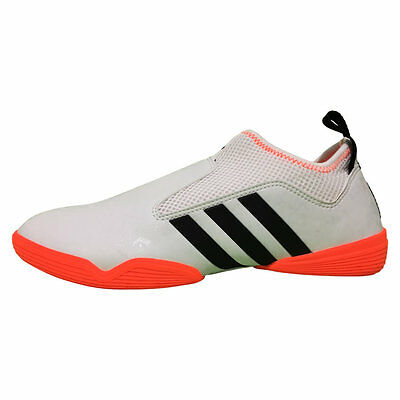 adidas The Contestant Martial Arts Shoe White