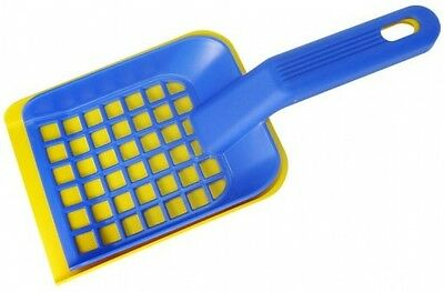 Fackelmann Cat Litter Scoop And Sieve 28 Cm