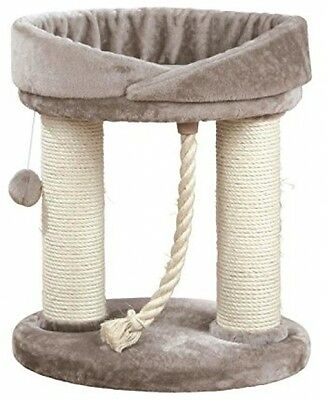 Trixie Marcela Scratching Post, 60 Cm, Grey