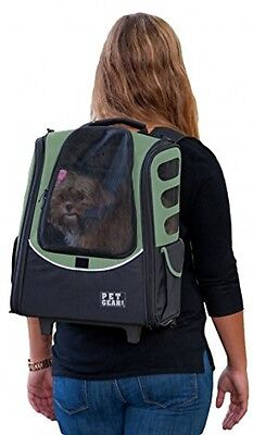 Pet Gear I-GO2 Escort, Sage Green