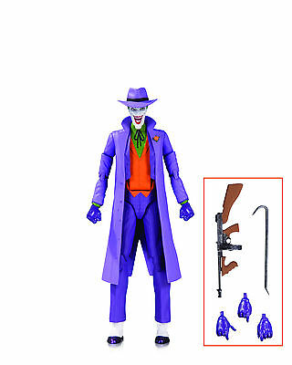 DC Comics Icons Joker Death of The Family AF