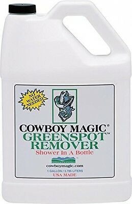 Charmar Land and Cattle Cowboy Magic Greenspot 32 Ounces - 4000