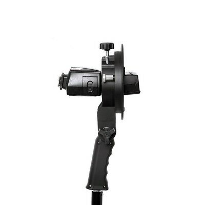 S-Type Bowens Speedlight Stand Support for Flashlight Softbox Octobox