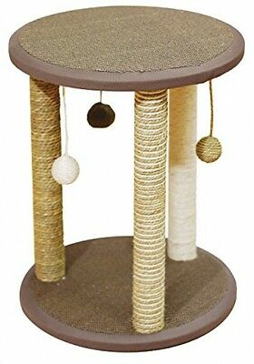 Rosewood Zurich Cat Scratcher/Post