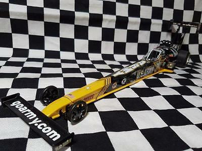 2008 Tony Schumacher U.S. Army NHRA 1/24th Top Fuel Dragster