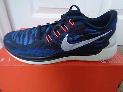 e54dcf9619758 ... buy nike free 5.0 print mens running trainers sneakers shoes 749592 401  new fec3c e2c08