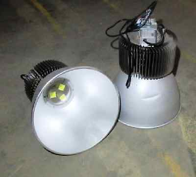 200W High Bay Led Light-As New 15 Available IP65 Outdoor