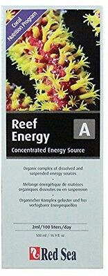 Red Sea Reef Energy A (Carbs) 500ml