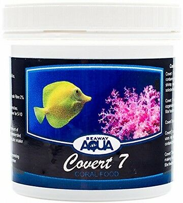 Covert 7 Coral Food