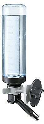 Ferplast 71981099 Drinky Dog Water Bottle For Pets - Can Be Attached To Side Of