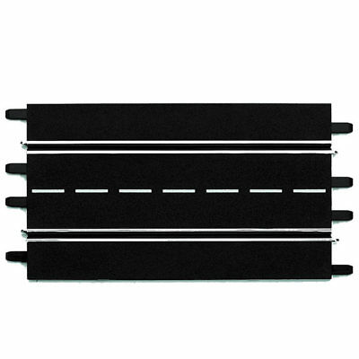 CARRERA Track Standard Straights Pack of 4 20509