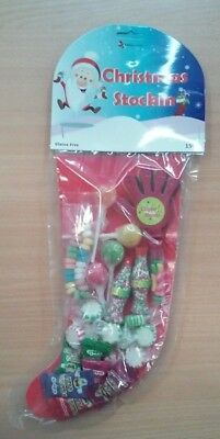 Christmas Stocking Lolly Mix (150g) Pk 1