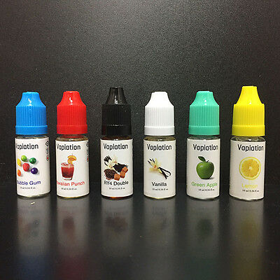 Vapiation Flavor Concentrates 120ml pick your own flavors. Ship from Canada