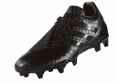 adidas Predator Incurza All Blacks Rugby Boots SG (UK6 & 7) RRP £160