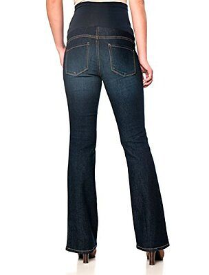 "Tall Secret Fit Belly Boot Cut Maternity Jean (New With Tags!) Small/34"" Long"