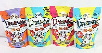 Dreamies Pack Of Mixed Dreamies