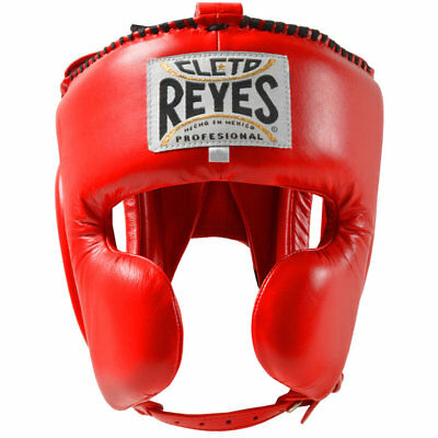 Cleto Reyes Cheek Protection Head Gear