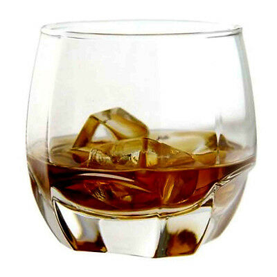 Home Bar Party Classic Old Fashioned Glasses Whiskey Tumbler Juice Cup Wine mugs